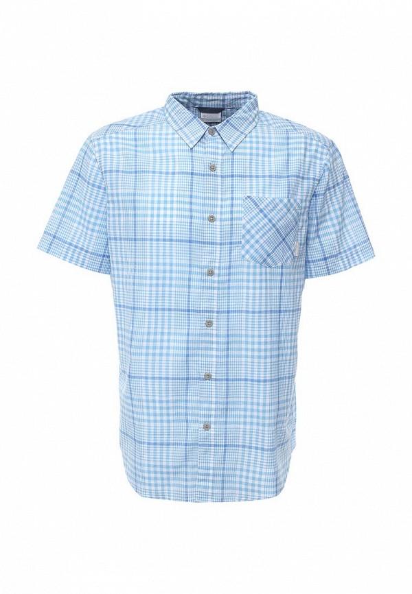 Рубашка с коротким рукавом Columbia 1581291