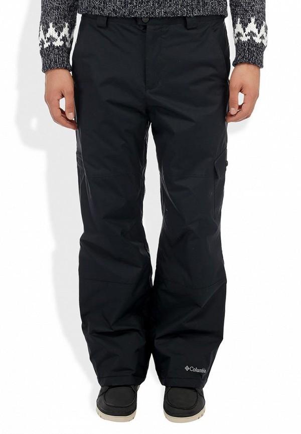 Мужские утепленные брюки Columbia (Коламбия) WM8008