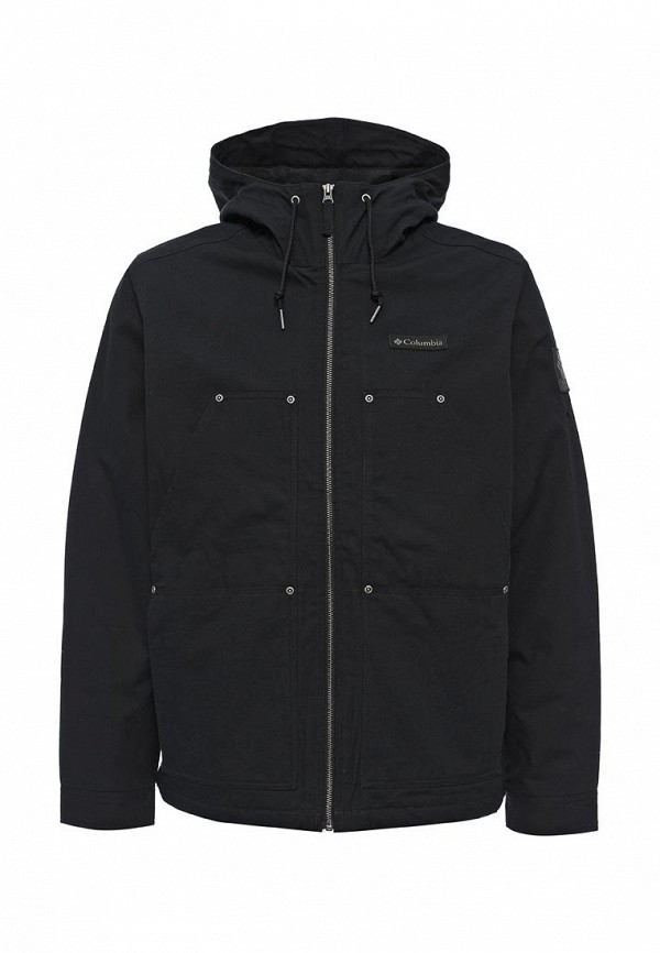 Куртка утепленная Columbia 1619741