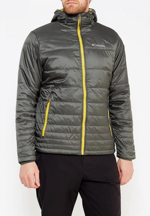 Куртка утепленная Columbia Columbia CO214EMWIA92 полукомбинезон columbia widgeon bid хаки камыш