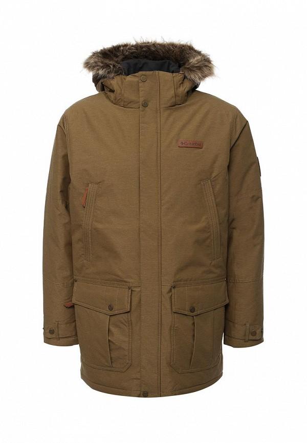 Куртка утепленная Columbia Columbia CO214EMWIB00 columbia куртка утепленная для девочек columbia horizon ride