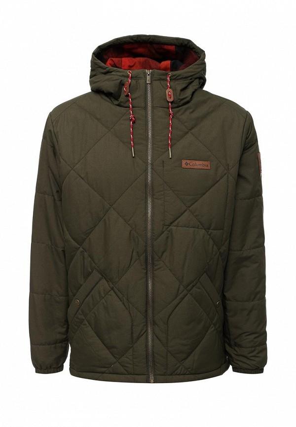 Куртка утепленная Columbia Columbia CO214EMWIB37 полукомбинезон columbia widgeon bid хаки камыш