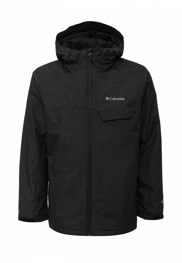 Куртка утепленная Columbia Columbia CO214EMWIB39