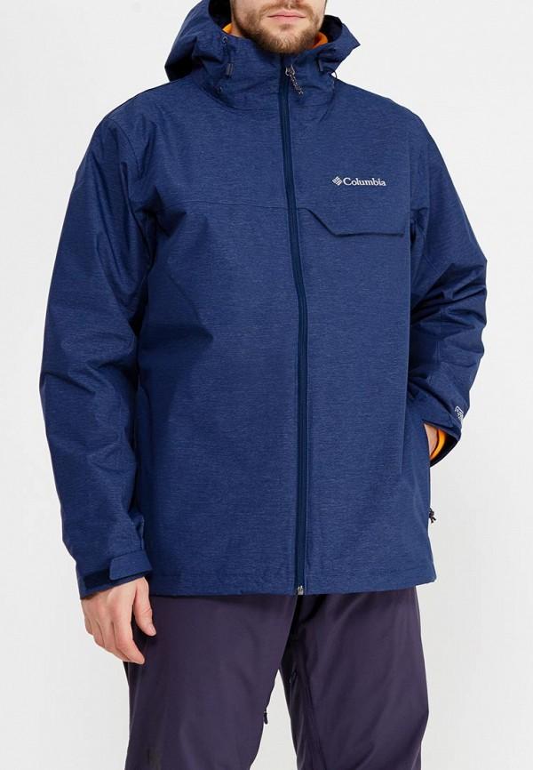 Куртка утепленная Columbia Columbia CO214EMWIB41 columbia куртка утепленная для девочек columbia horizon ride