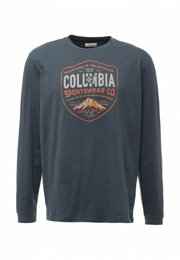 Лонгслив Columbia Columbia CO214EMWIB48 лонгслив columbia лонгслив