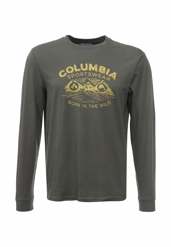 Лонгслив Columbia Columbia CO214EMWIB50 лонгслив columbia лонгслив