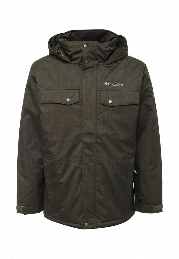 Куртка утепленная Columbia Columbia CO214EMWIB56 полукомбинезон columbia widgeon bid хаки камыш