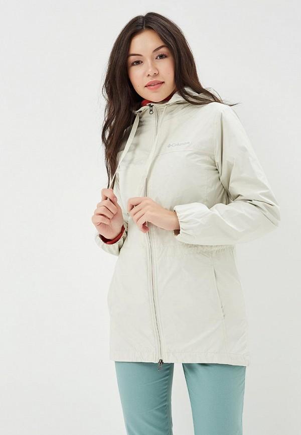 Куртка Columbia Columbia CO214EWAULG7 columbia куртка утепленная для девочек columbia horizon ride