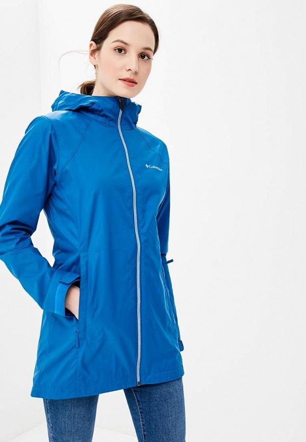 Куртка Columbia Columbia CO214EWAULG9 columbia куртка утепленная для девочек columbia horizon ride