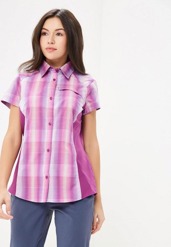 Рубашка Columbia Columbia CO214EWAULR8