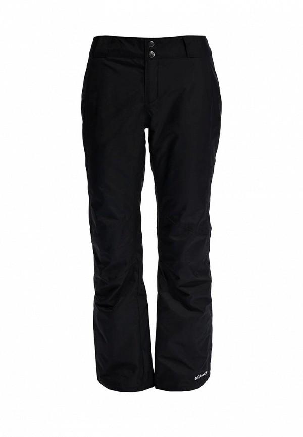 Женские утепленные брюки Columbia SL8018