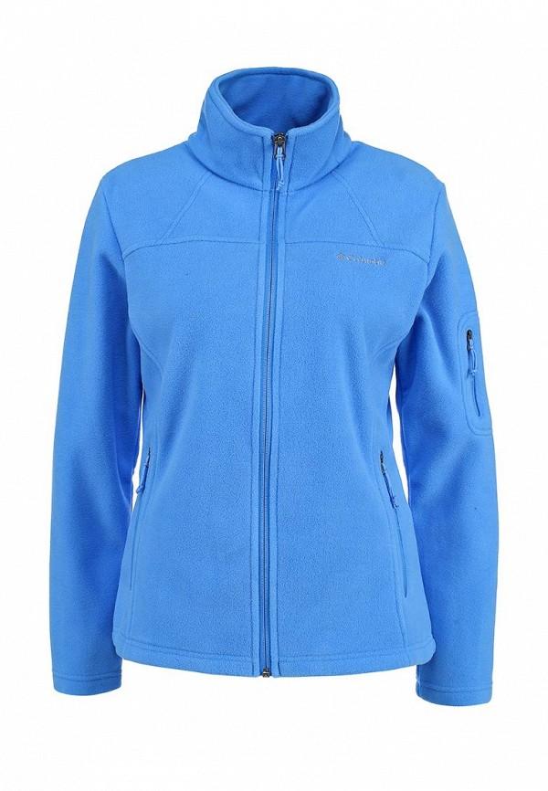 Олимпийка Columbia Fast Trek  II Full Zip Fleece Jacket