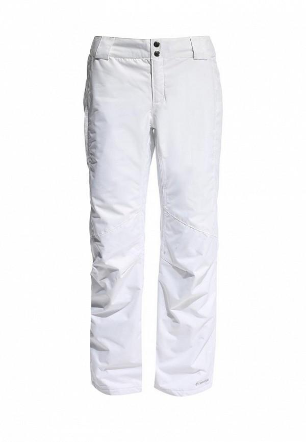 Женские утепленные брюки Columbia (Коламбия) SL8018