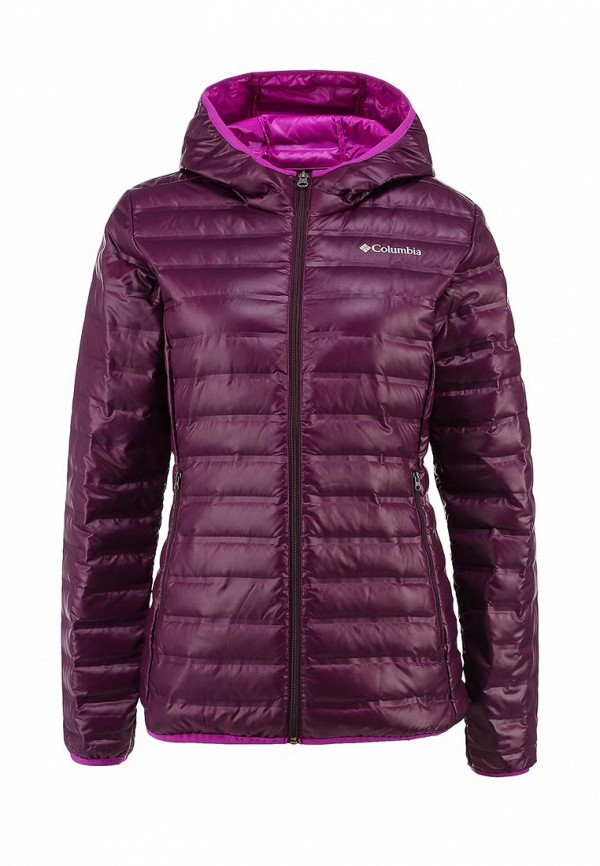 Пуховик Columbia Flash Forward Hooded Down Jacket Flash Forward Hooded Down Jacket