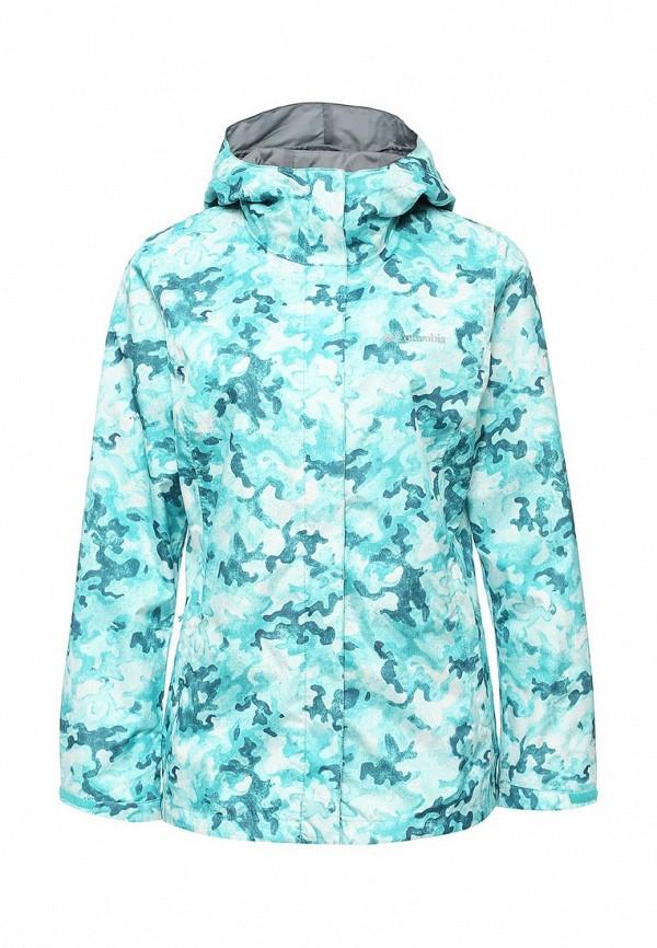 Ветровка Columbia Arcadia™ Print Jacket