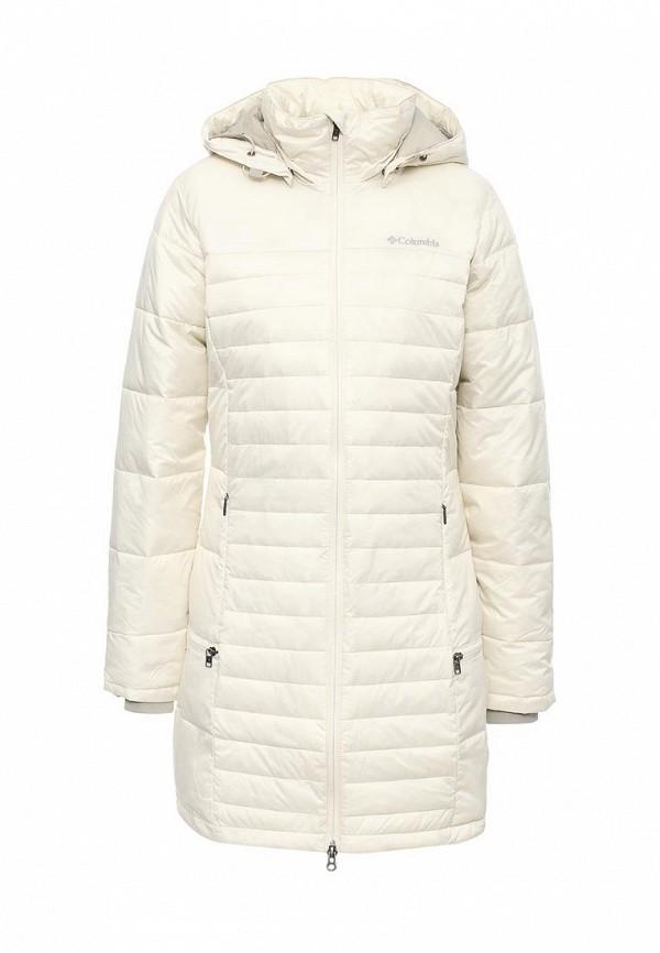 Фото Куртка утепленная Columbia. Купить с доставкой