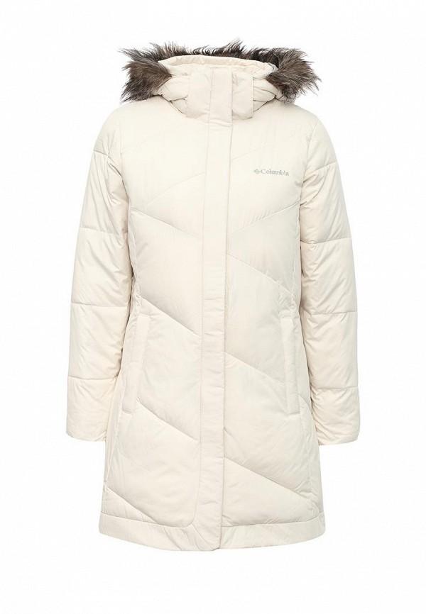 Куртка утепленная Columbia Columbia CO214EWMEG30