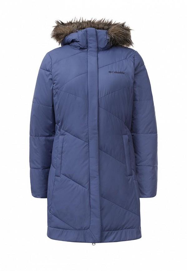 Куртка утепленная Columbia Columbia CO214EWMEG31