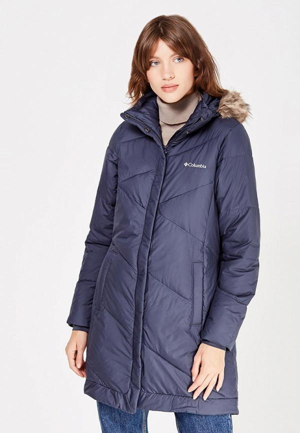 Куртка утепленная Columbia Columbia CO214EWWIB80 columbia columbia co214emibu57