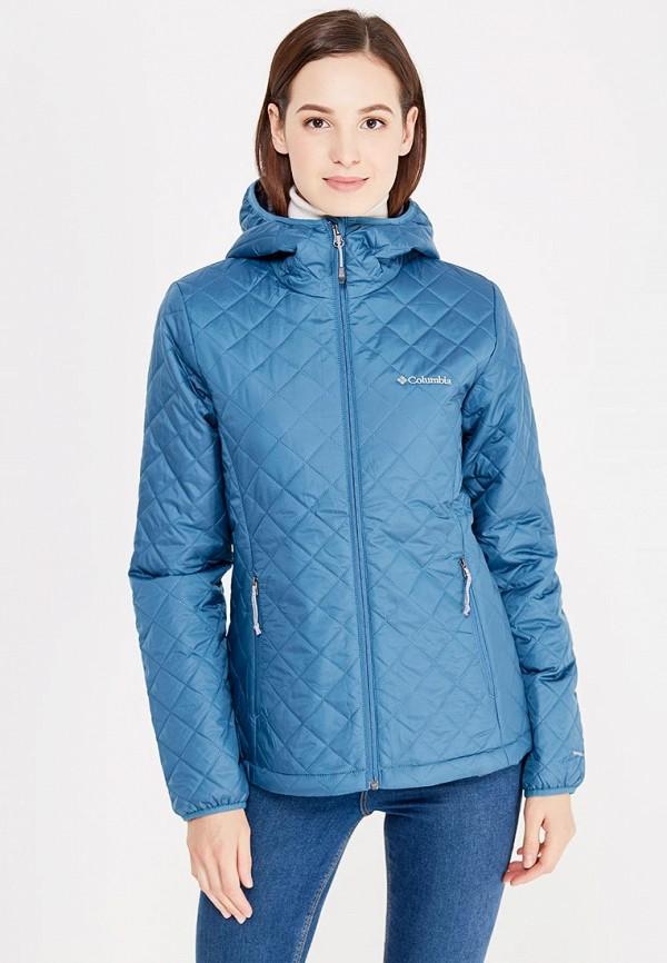 Куртка утепленная Columbia Columbia CO214EWWIC05 columbia куртка утепленная для девочек columbia horizon ride