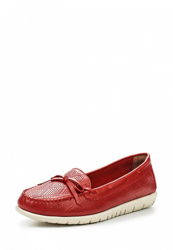 Женские туфли Cooper 15206S-1-2K