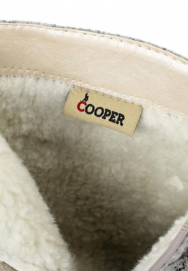 Валенки Cooper