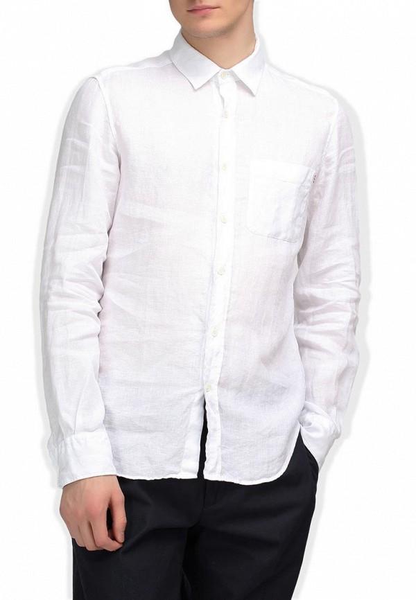 Рубашка Coast+Weber+Ahaus CO570EMBV578. Цвет: белый