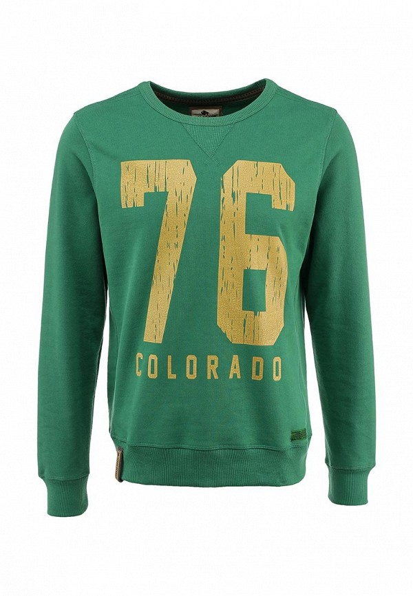 Толстовка Colorado Jeans 18225-004