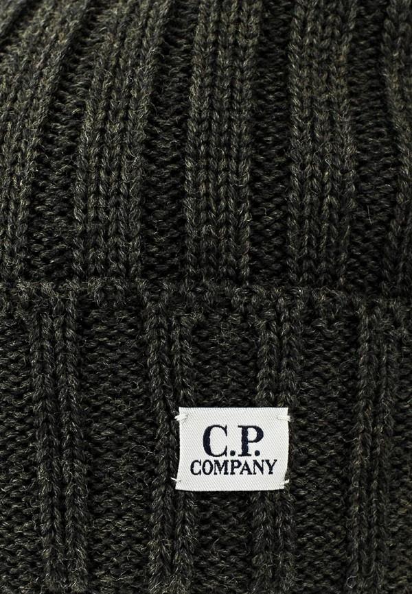 Шапка C.P. Company CPUA05263: изображение 4