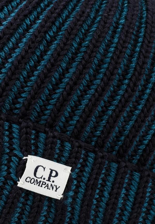 Шапка C.P. Company CPUA05264: изображение 4