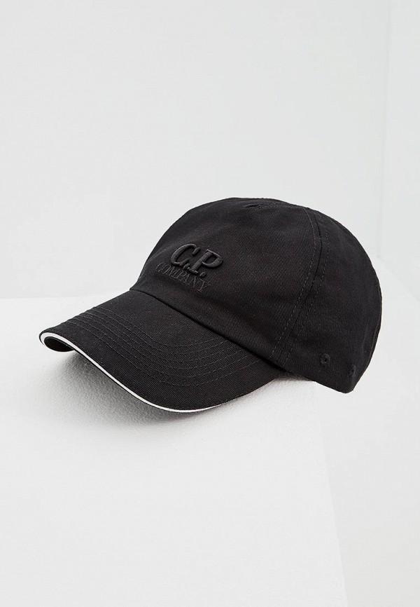 Бейсболка C.P. Company C.P. Company CP001CMYQR26 company men