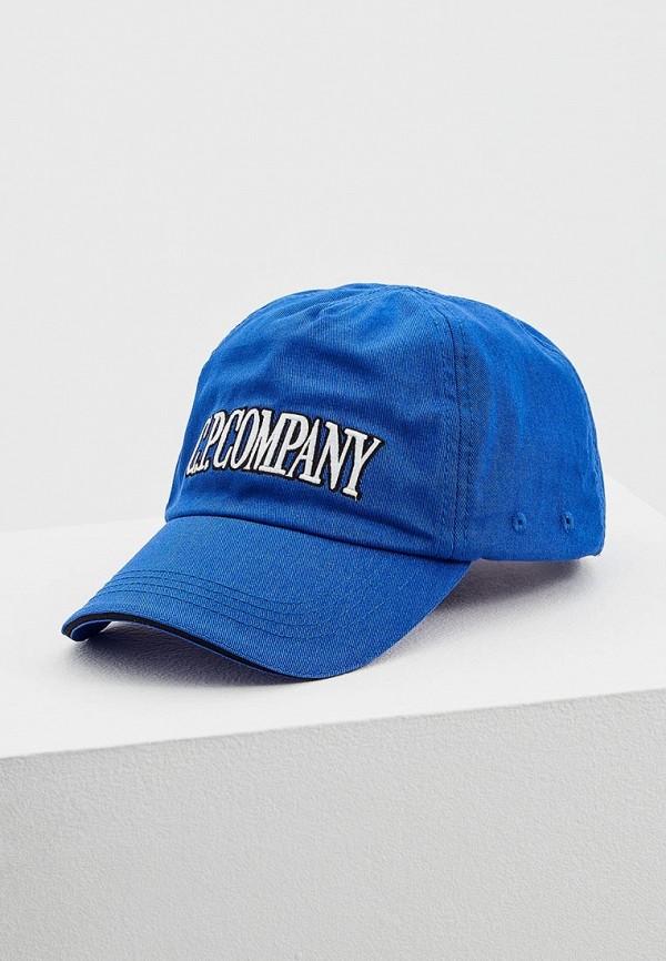 Бейсболка C.P. Company C.P. Company CP001CMYQR30 company men