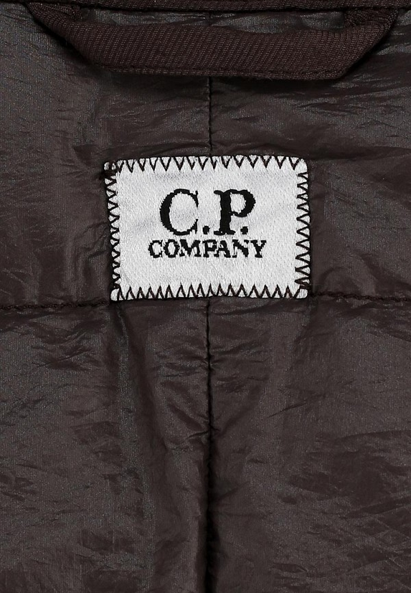 Пуховик C.P. Company 14WCPUB03112: изображение 3