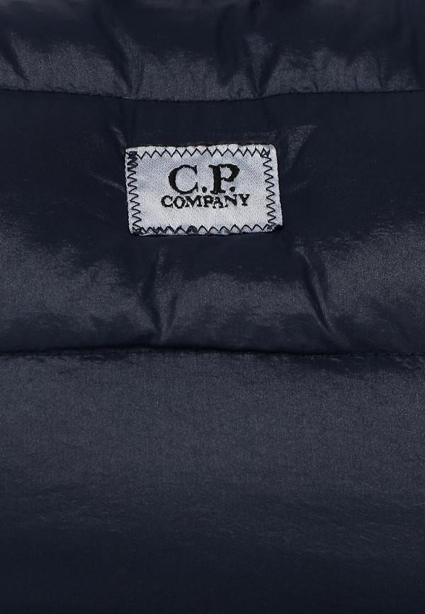 Пуховик C.P. Company 14WCPUB03157: изображение 3