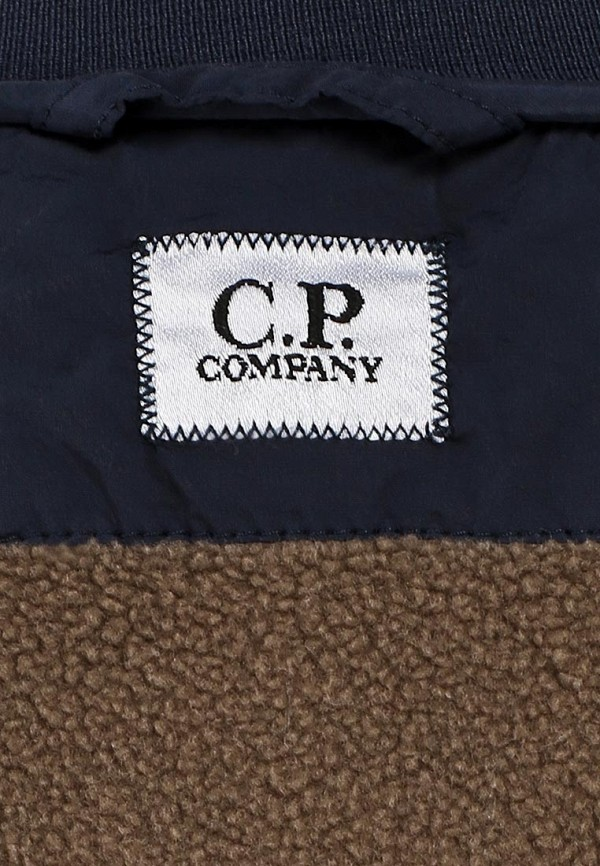 Куртка C.P. Company 14WCPUC01256: изображение 3