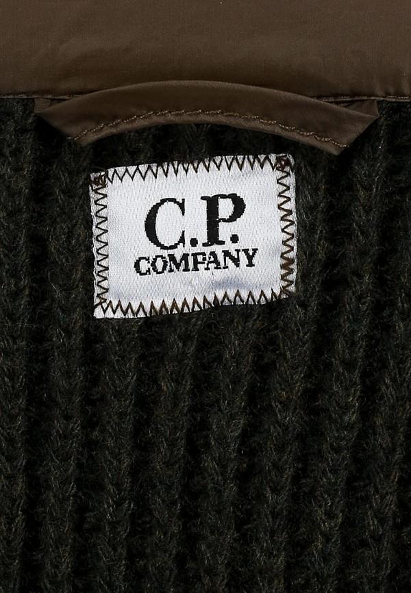 Куртка C.P. Company 14WCPUM07166: изображение 3