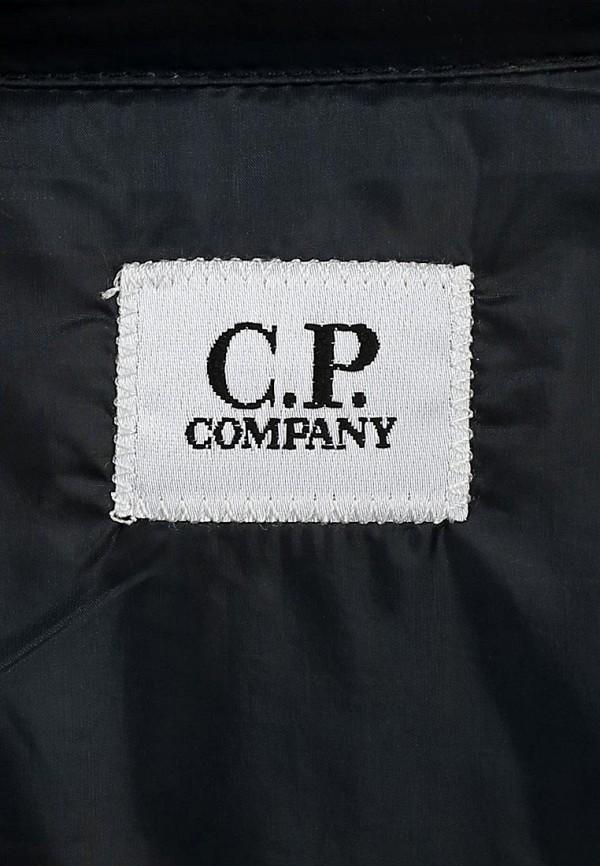 Кардиган C.P. Company 14WCPUM08163: изображение 2
