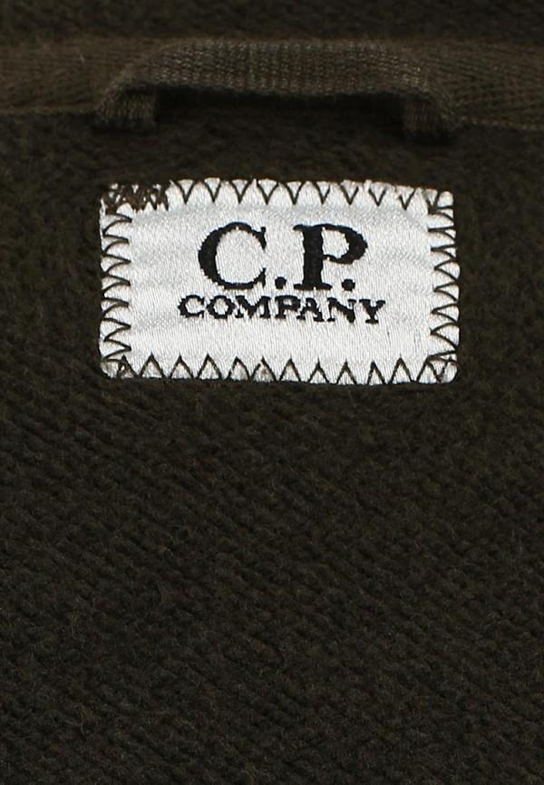 Толстовка C.P. Company 14WCPUF02953: изображение 3
