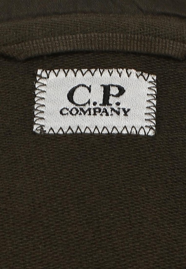 Толстовка C.P. Company 14WCPUF02037: изображение 3