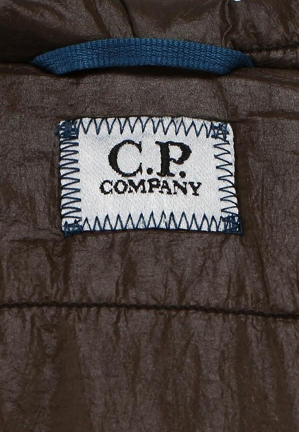 Толстовка C.P. Company 14WCPUF04167: изображение 3