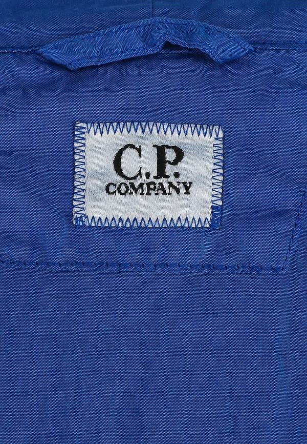 Ветровка C.P. Company 15scpub04129: изображение 2