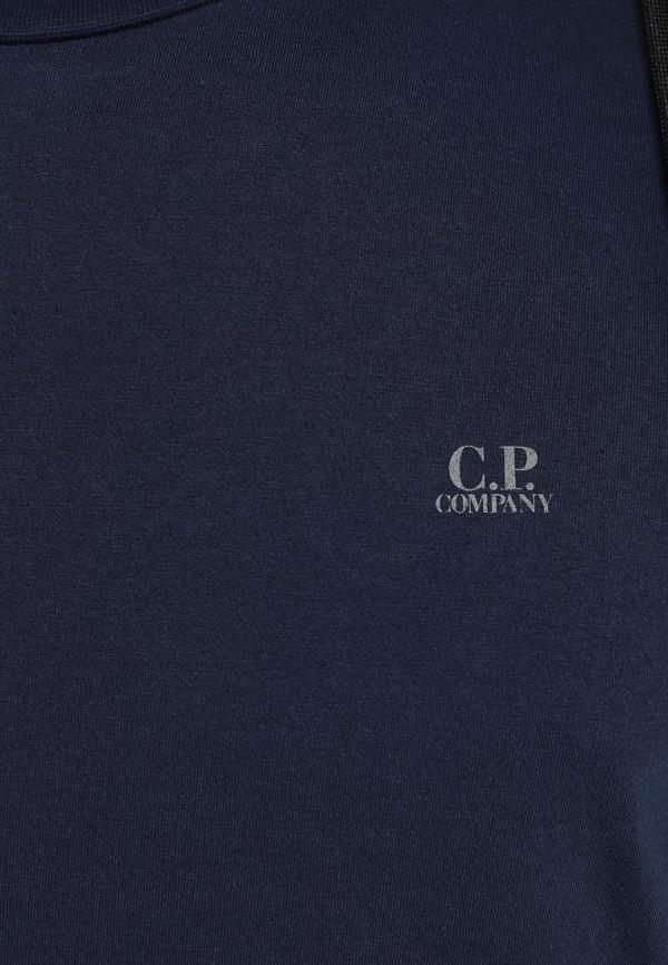 Футболка с коротким рукавом C.P. Company 15SCPUH02353: изображение 3