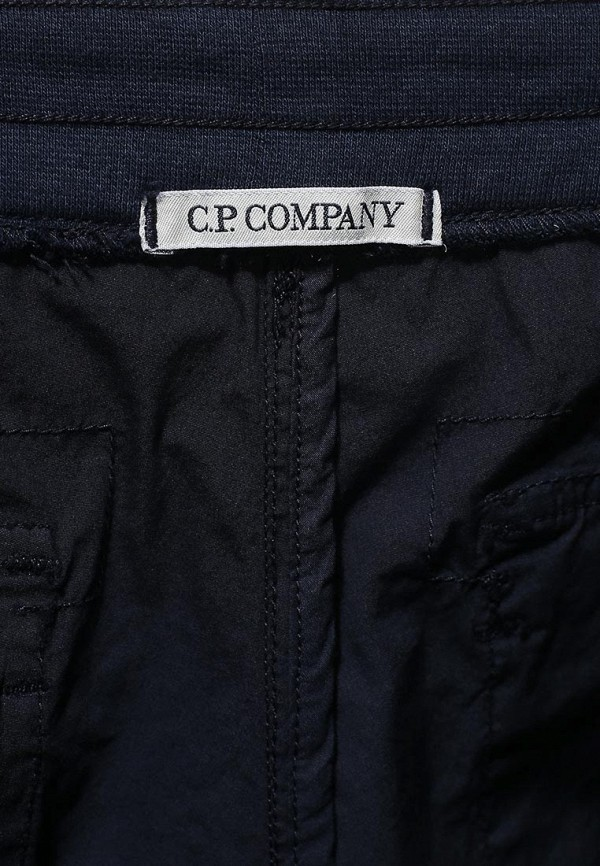 Мужские спортивные шорты C.P. Company 15SCPUP02078: изображение 2