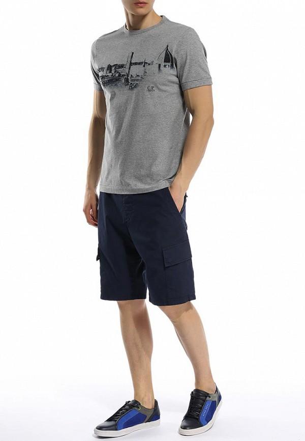 Мужские спортивные шорты C.P. Company 15SCPUP02078: изображение 3