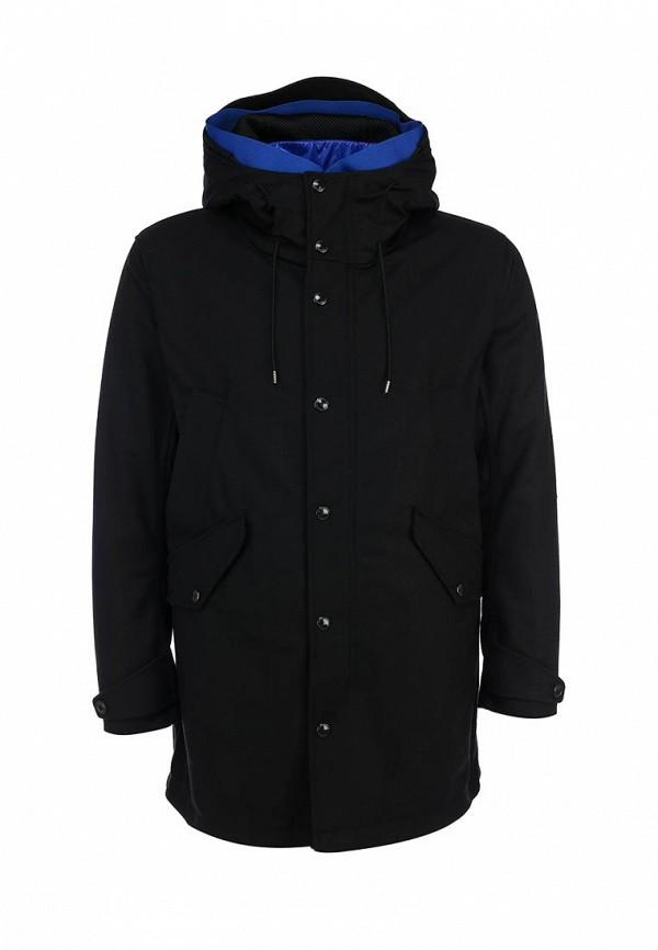 Утепленная куртка C.P. Company 15WCPUK05385