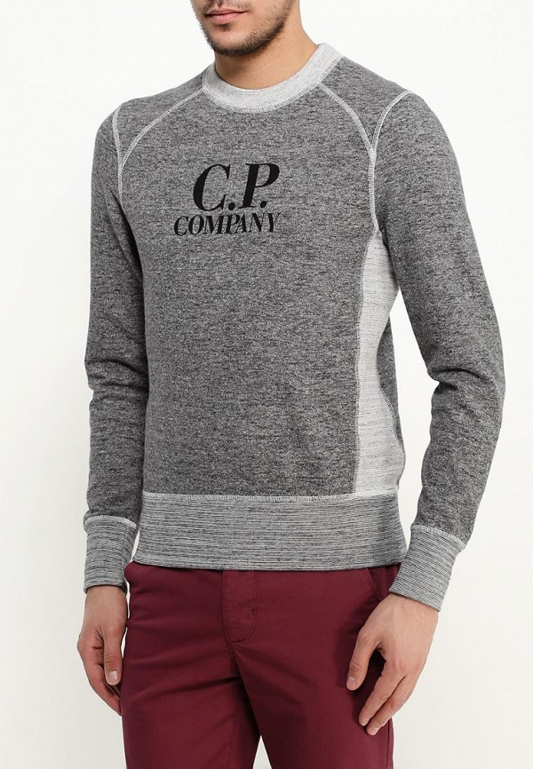 Толстовка C.P. Company 16SCPUF03164: изображение 3