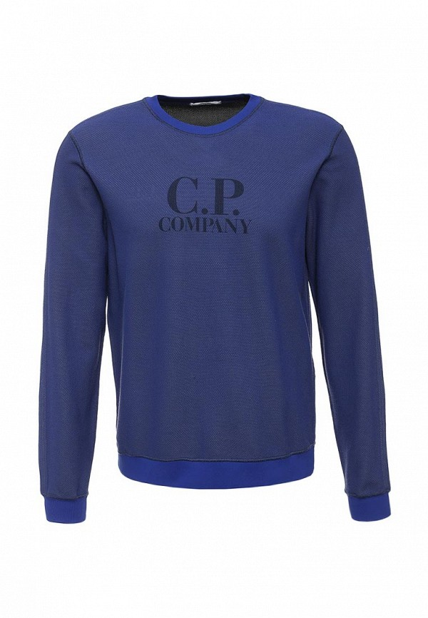 Толстовка C.P. Company 16SCPUF11306: изображение 1