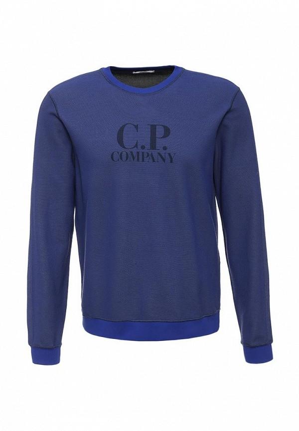 Толстовка C.P. Company 16SCPUF11306: изображение 2