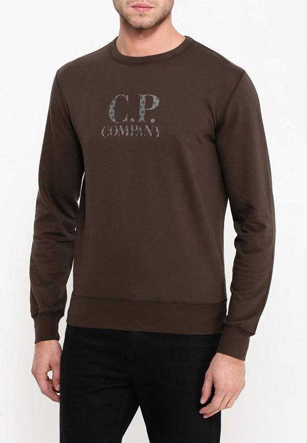 Толстовка C.P. Company CPUF03258: изображение 3
