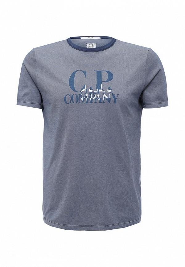 Футболка C.P. Company 02CMTS154A